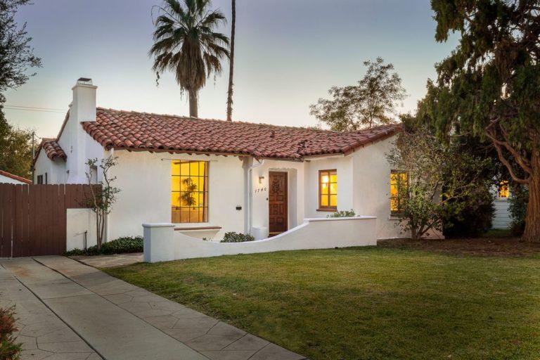 1740 LOMA VISTA STREET (Open House Sat 12/8 & Sun 12/9 2-4PM)